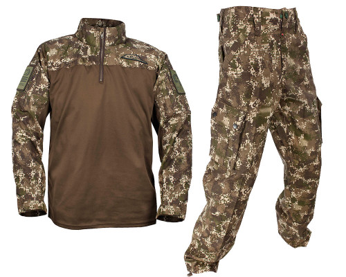 Planet Eclipse Jacket & Pants Combo - BDU