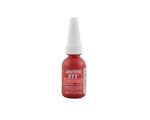 Loctite Liquid Thread Lock - Type 277 (High Strength) - 10mL
