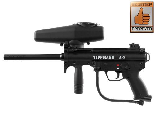 Tippmann Gun - A5 Semi Auto