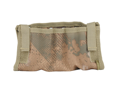 Dye Tactical MOLLE 12 Gram CO2 Cartridge Pouch - 11 Cartridge Version