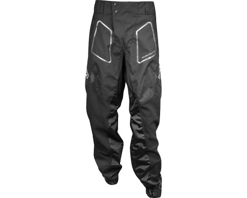 Valken Phantom Tournament Jogger Style Cuff Pants - Black