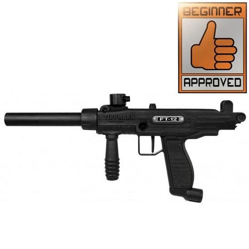 Tippmann FT-12 Paintball Gun