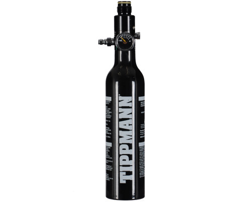 Tippmann Compressed Air Paintball Tank - 13/3000