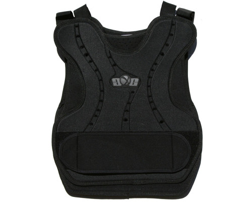 Gen-X Black Chest and Back Protector