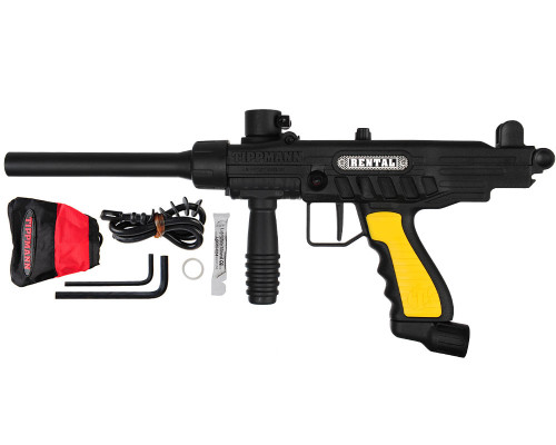 Tippmann FT-12 Paintball Gun - Rental