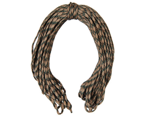 Warrior 100ft Paracord - 7-Strand