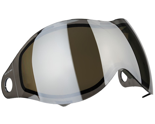 Tippmann Paintball Dual Pane Thermal Lens (Mirror)