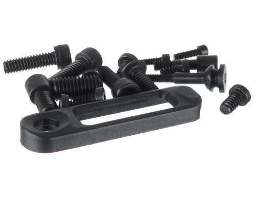 Bob Long G6R Replacement Part #109901146 - Blackout Screw Kit