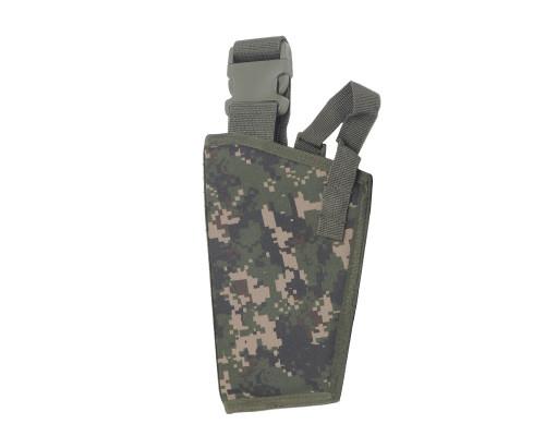 Special Ops Pistol Left Hand Holster - Basic