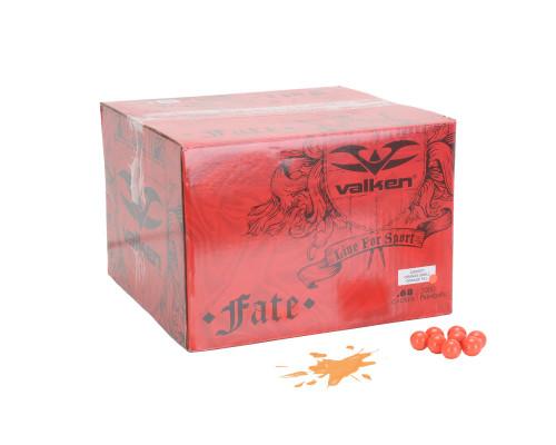 Valken Fate Paintballs - 1000 Count