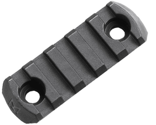 Magpul Rail Panel Attachment - MOE Polymer - 5 Slot