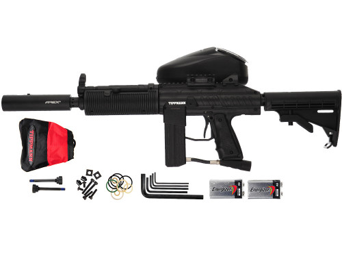 Tippmann Stryker MP2 Elite Paintball Gun