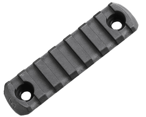 Magpul Rail Panel Attachment - MOE Polymer - 7 Slot