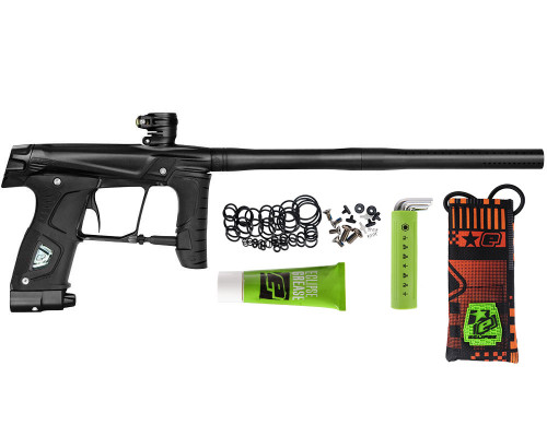 Planet Eclipse GTEK 160R Paintball Marker