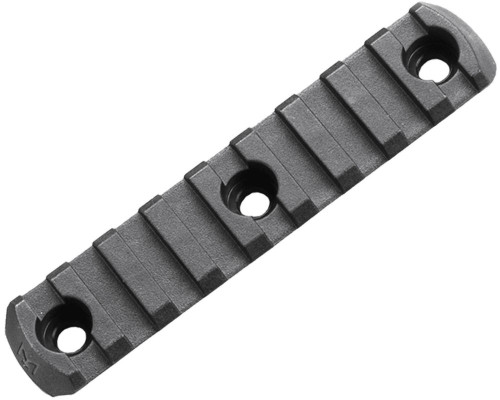 Magpul Rail Panel Attachment - MOE Polymer - 9 Slot