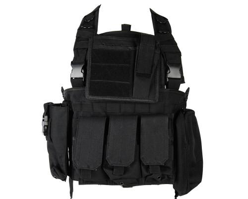 Defcon Gear 600 Denier Commando Chest Rig