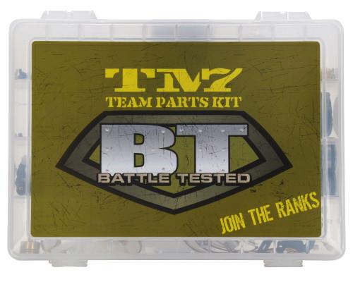Empire BT TM-7 Replacement Part #17649 - Team Parts Kit