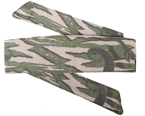 HK Army Hostile Wear Head Tie HeadBands - Snakes