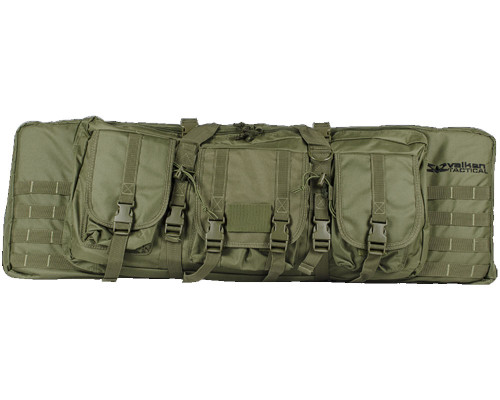"Valken Tactical Rifle/Gun Case - Double (36"")"