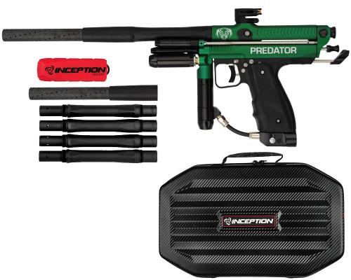 Inception Designs Retro Predator Mini Autococker Gun