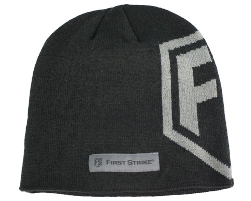 First Strike Beanie - Limited Edition