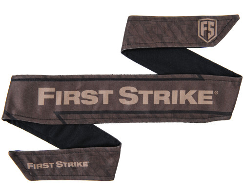First Strike Head Tie HeadBands
