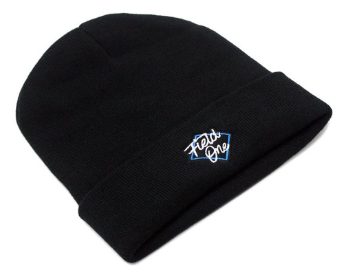Field One Beanie - Diamond