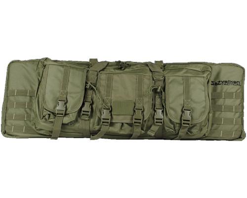 """Valken Tactical Rifle/Gun Case - Double (42"""")"""