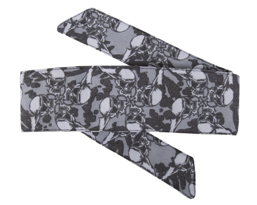HK Army Hostile Wear Head Tie HeadBands - Skulls