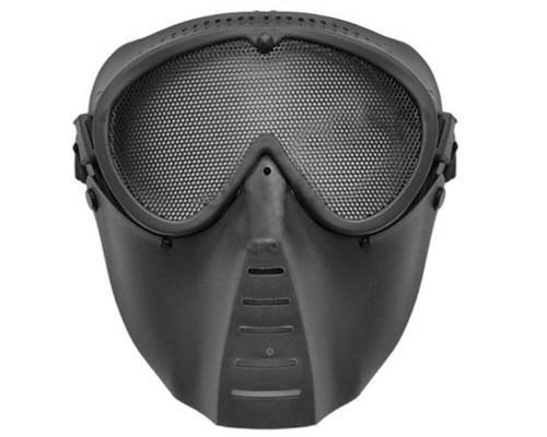 Full Face Tactical Masks