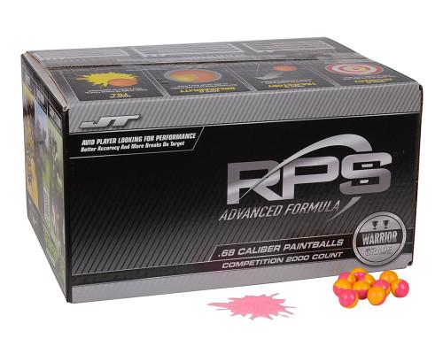 JT Competition Paintballs - 500 Rounds