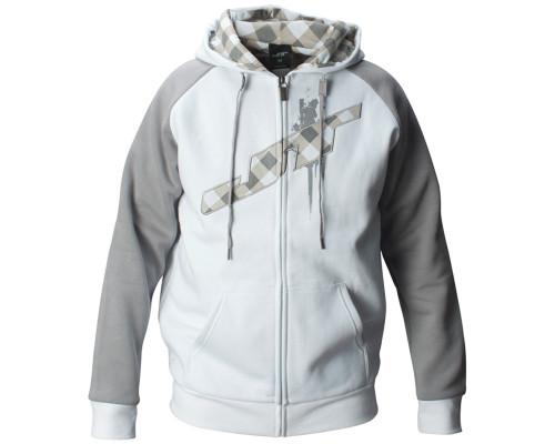 JT Zip-Up Sweatshirt - Street