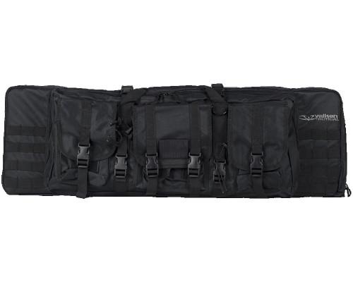 """Valken Tactical Rifle/Gun Case - Double (46"""")"""