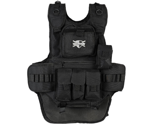 Warrior Tactical Vest