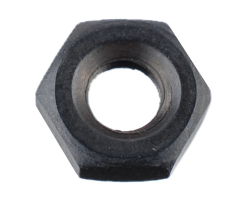 Empire BT TM-7 Replacement Part #17657 - Shell Hex Nut (6-32 .25 Wide x .092 Thick)