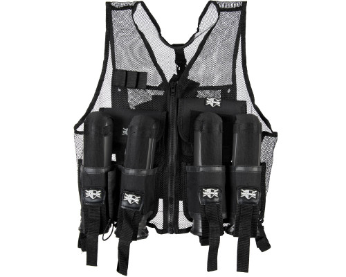 Warrior Lightweight Vest