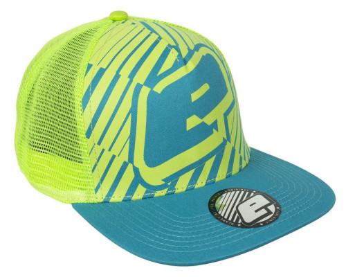 Planet Eclipse Hats - Slide Trucker Hat