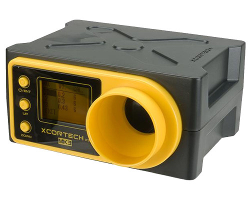 Xcortech X3200 MK3 Handheld 14-Sensor Chronograph