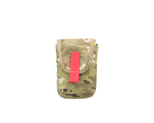 Full Clip Medical Molle Pouch Gen 2