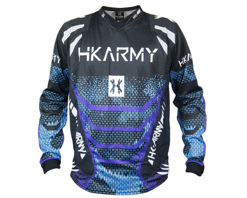 HK Army Freeline Paintball Jersey