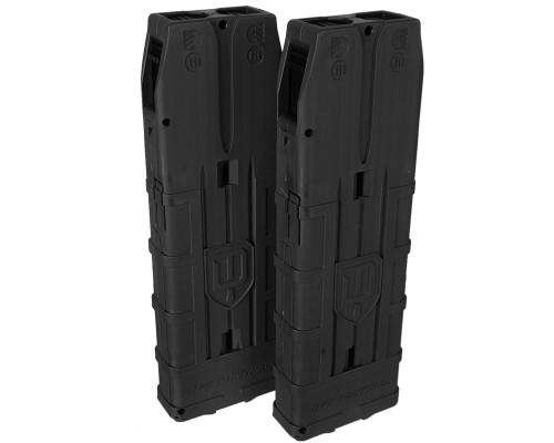 Planet Eclipse EMEK MG100 20 Round Magazine By Dye - 2 Pack