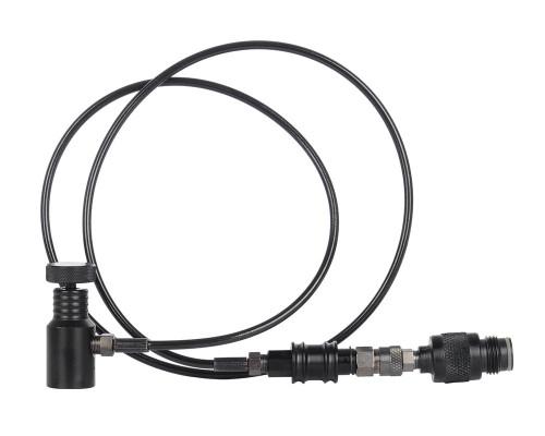 Tippmann Slide Check Micro Bore Remote Line (T299050)