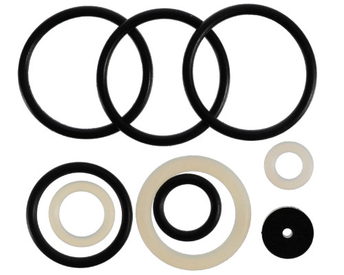 Inception Designs Replacement Part #CGP-0040 - High Pressure Regulator O-Ring Rebuild Kit