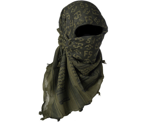 First Strike Shemagh Tactical Desert Scarf