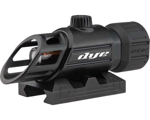 Dye Paintball IZON Occluding Red Dot Sight