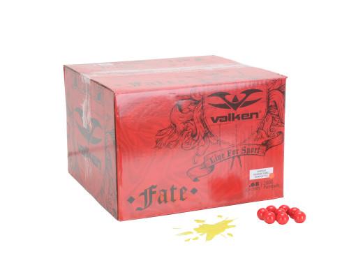 Valken Fate Paintballs - 500 Count