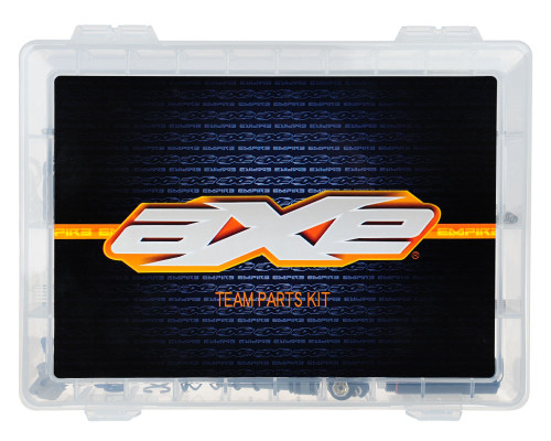 Empire Axe Replacement Part #18025 - Team Parts Kit