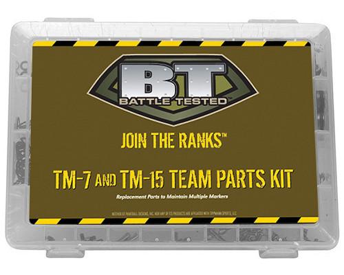 Empire BT TM-7/TM-15 Replacement Part #17798 - Team Parts Kit