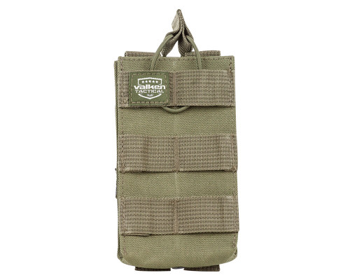 Valken Tactical Airsoft Magazine Pouch - AR Single