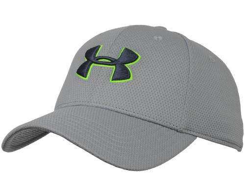 Under Armour Stretch Fit Hat - Blitzing II
